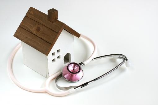 建物状況調査 宅建業法の改正