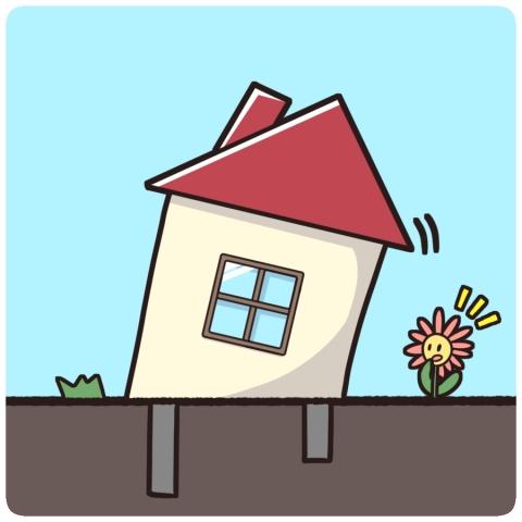 住宅瑕疵担保履行法について