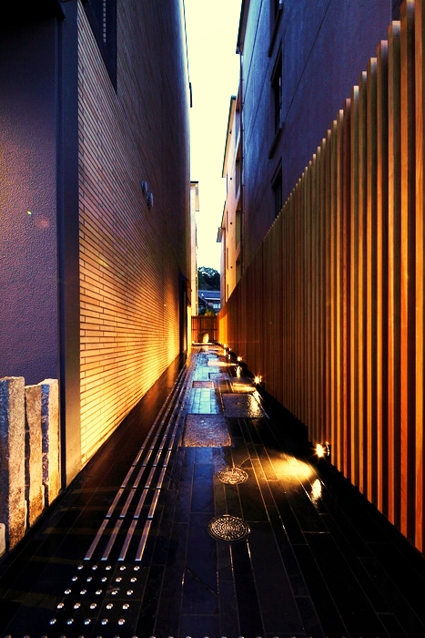 京都 東山 ハイグレード賃貸 デザイナーズマンション