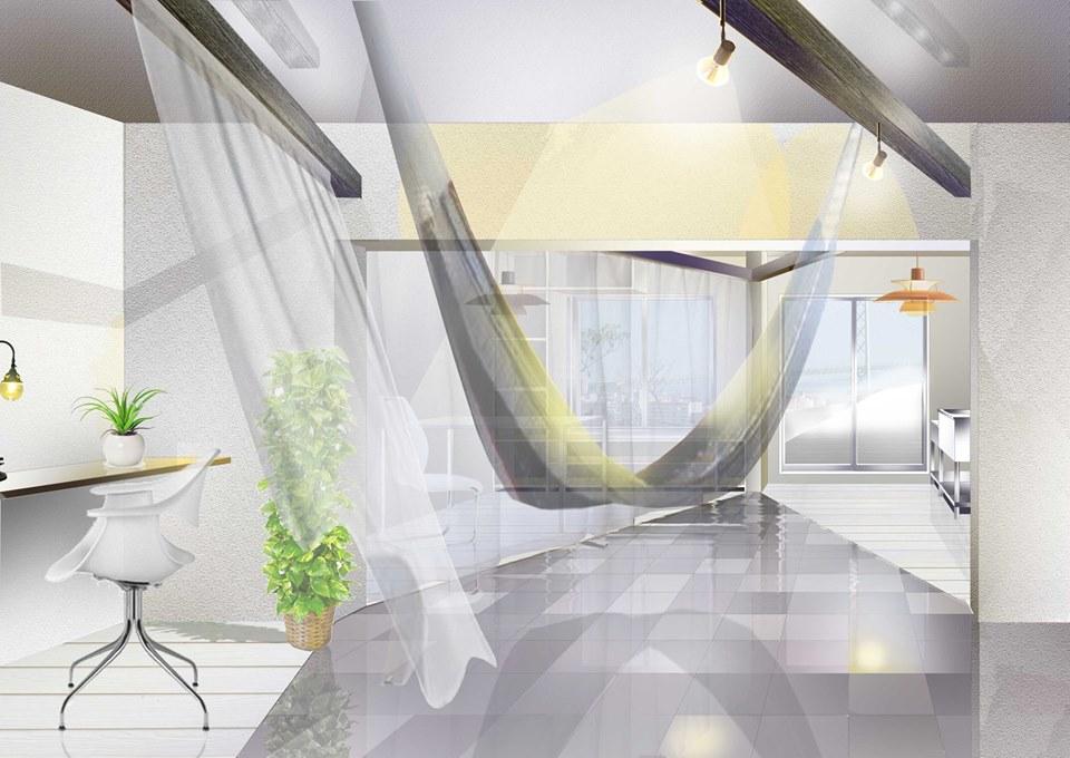 住デザインのデザイナーによるリノベーション コーディネート