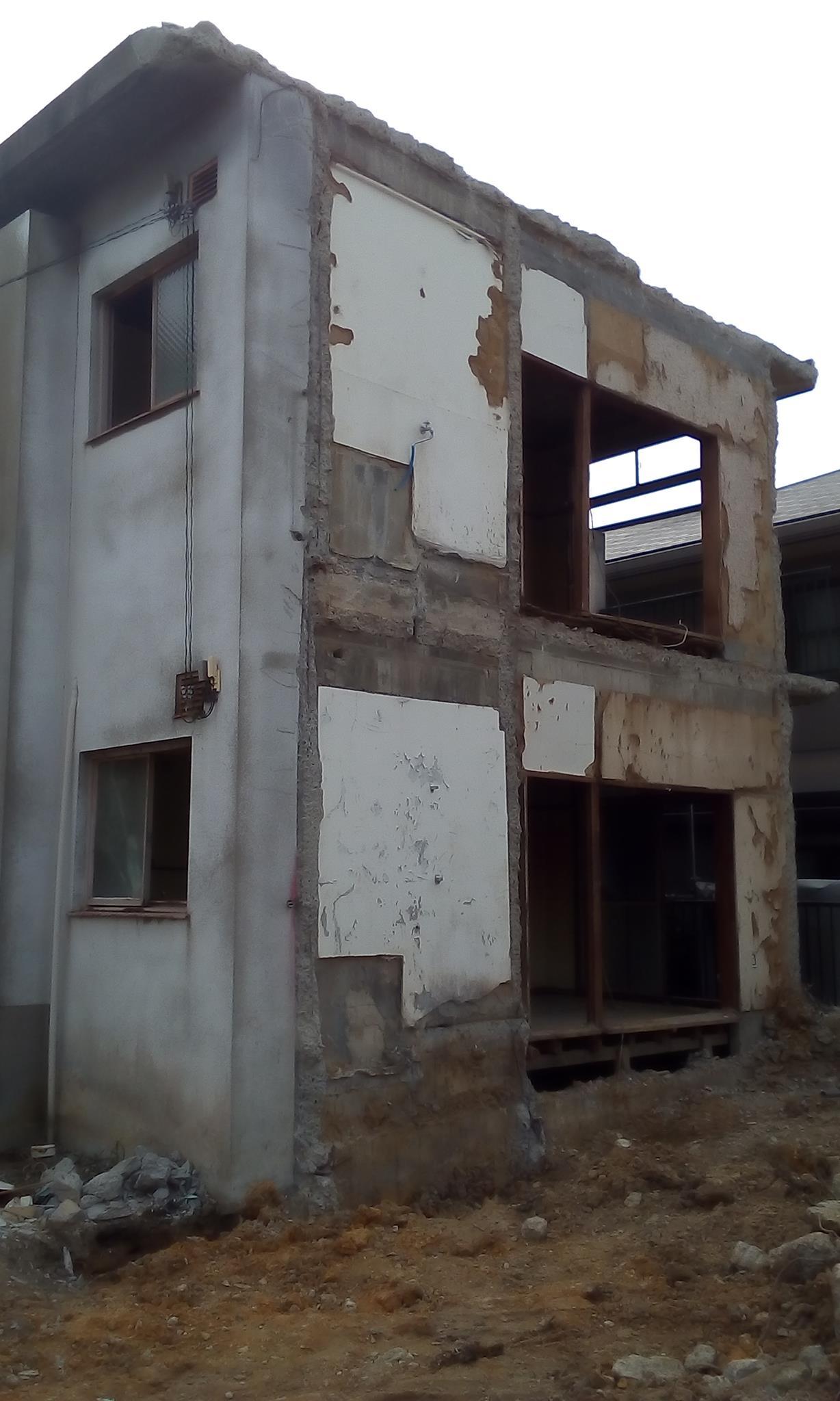 施工事例② N様新築賃貸戸建の企画 立ち退きサポート