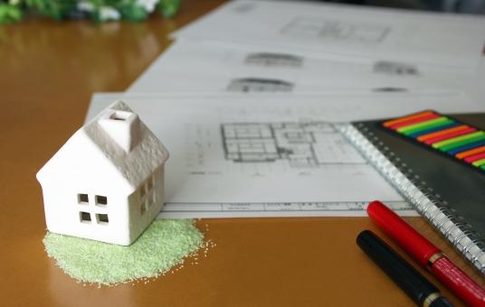 家づくり 業者選定の仕方