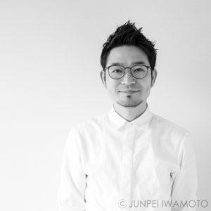 デザイナー 中村氏の写真
